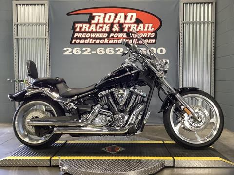 2012 Yamaha Raider for sale in Big Bend, WI