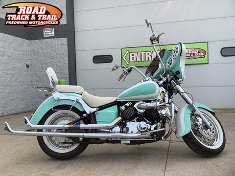 2006 Yamaha V-Star for sale in Big Bend, WI