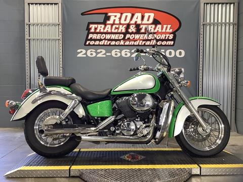 2000 Honda Shadow Ace for sale in Big Bend, WI