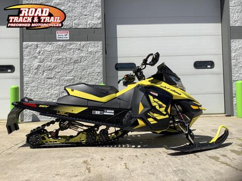 2018 Ski-Doo MXZ® X® Ice Cobra 1. for sale in Big Bend, WI