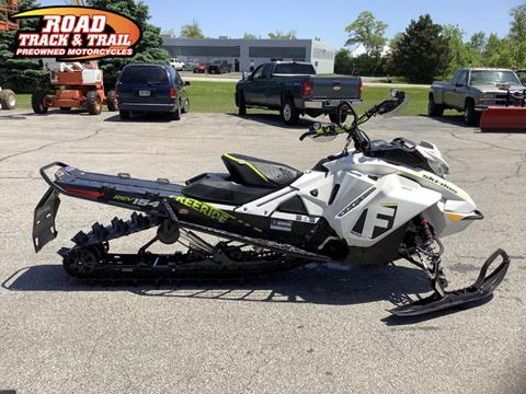 2018 Ski-Doo Freeride® Rotax® 850 for sale in Big Bend, WI