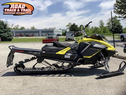 2017 Ski-Doo Summit® SP Electric Start for sale in Big Bend, WI