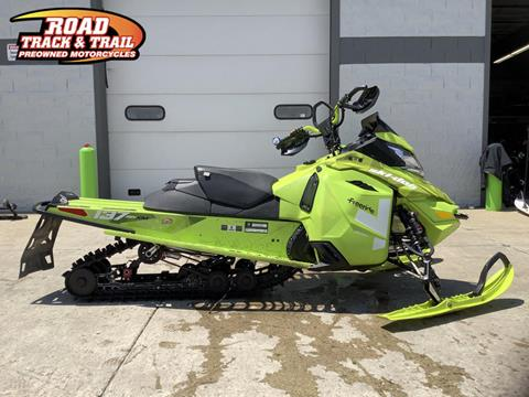 2015 Ski-Doo Freeride™137 Rotax® for sale in Big Bend, WI