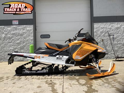2017 Ski-Doo Renegade® X® ROTAX&# for sale in Big Bend, WI