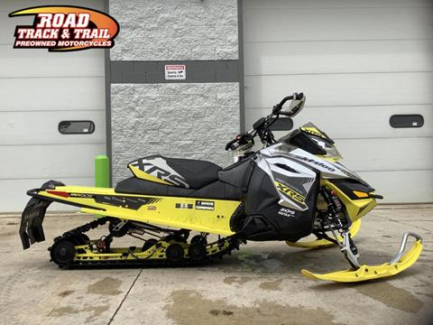 2016 Ski-Doo MXZ® X-RS® Electric  for sale in Big Bend, WI