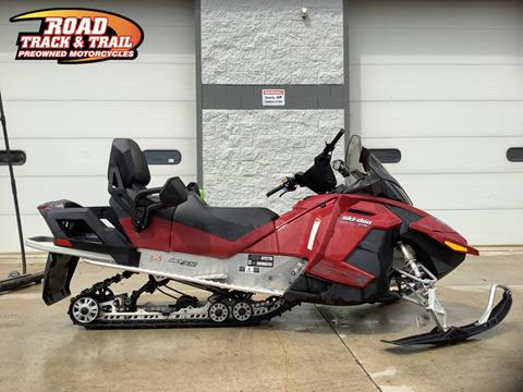 2009 Ski-Doo GTX LE 600 H.O. E-TEC for sale in Big Bend, WI