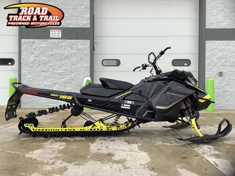 2017 Ski-Doo Summit® X® Electric  for sale in Big Bend, WI