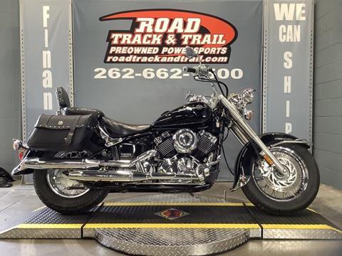 2000 Yamaha V-Star for sale in Big Bend, WI