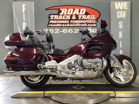 2006 Honda Goldwing for sale in Big Bend, WI