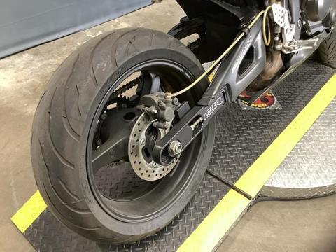 2008 Honda CBR600RR
