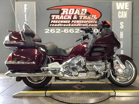 2007 Honda Goldwing for sale in Big Bend, WI