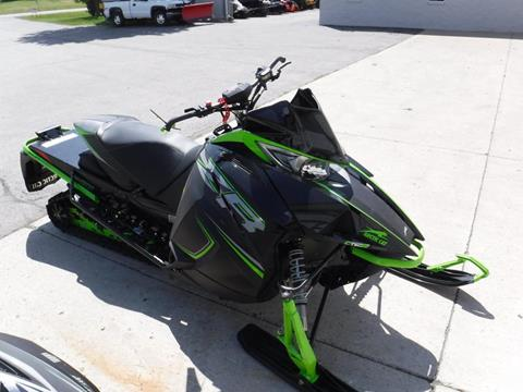 2019 Arctic Cat ZR 8000 SNO PRO ES 137 for sale in Big Bend, WI