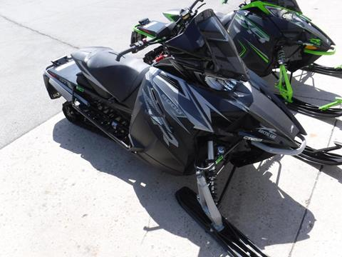 2019 Arctic Cat ZR 8000 Limited ES iACT 137 for sale in Big Bend, WI