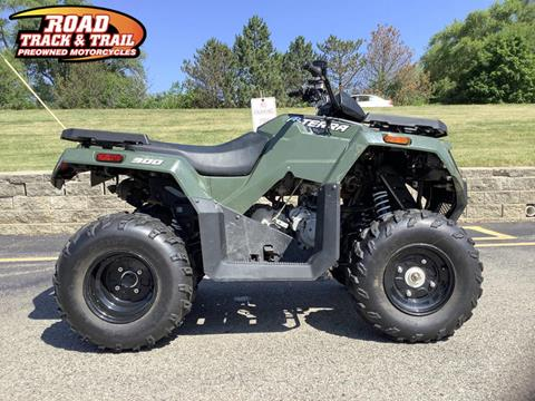 2018 Arctic Cat Alterra 300 for sale in Big Bend, WI