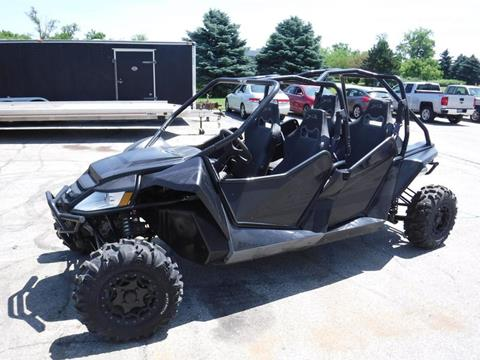 2015 Arctic Cat Wildcat® 4X Limited EPS for sale in Big Bend, WI
