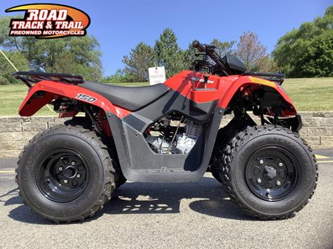 2019 Arctic Cat Alterra 150 for sale in Big Bend, WI
