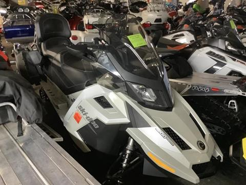 2012 Ski-Doo Grand Touring SE 1200 for sale in Big Bend, WI