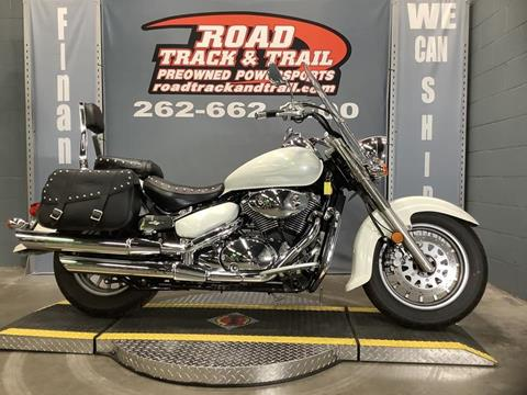 2006 Suzuki Boulevard C50 for sale in Big Bend, WI