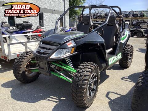 2012 Arctic Cat Wildcat® 1000i H.O. for sale in Big Bend, WI