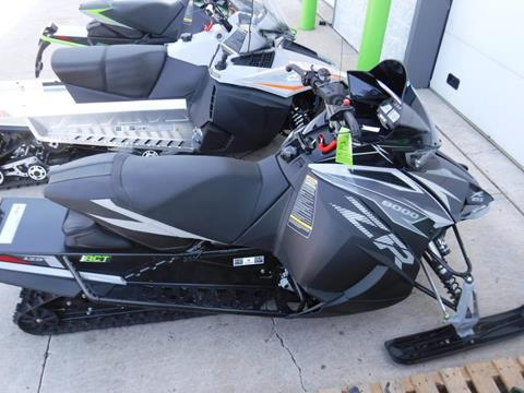 2019 Arctic Cat ZR 6000 Limited ES iACT 129 for sale in Big Bend, WI