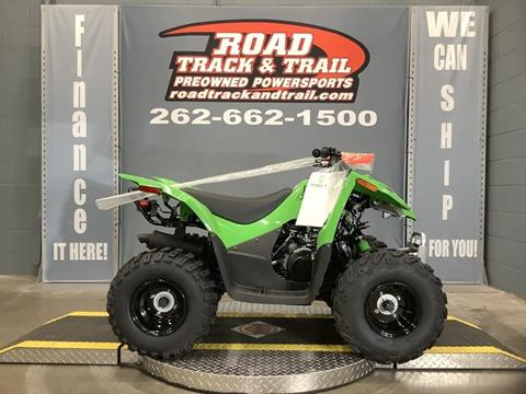 2019 Arctic Cat Alterra DVX 90 for sale in Big Bend, WI