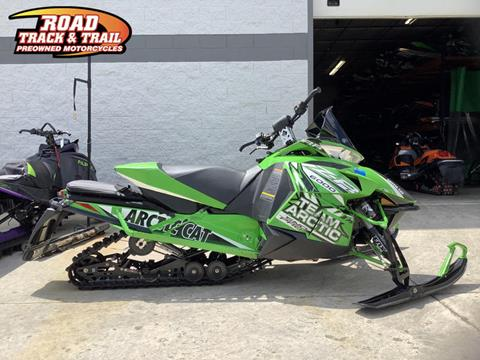 2014 Arctic Cat ZR 6000 RR for sale in Big Bend, WI