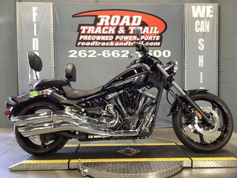 2015 Yamaha Raider for sale in Big Bend, WI