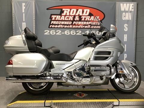 Used Honda Goldwing For Sale in Los Angeles, CA
