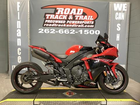 2013 Yamaha YZF-R1 for sale in Big Bend, WI