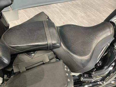 2012 Yamaha Raider