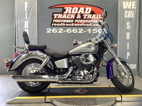 2002 Honda Shadow Ace for sale in Big Bend, WI