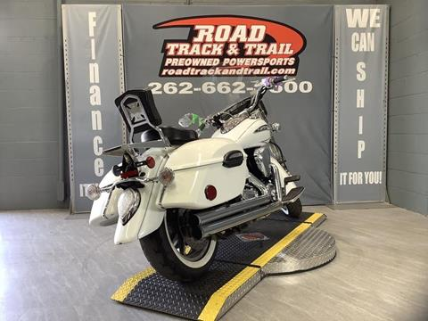 2008 Yamaha Road Star
