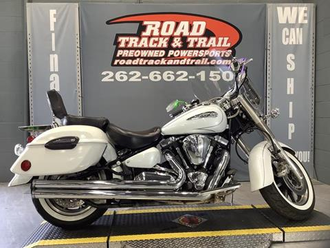 2008 Yamaha Road Star for sale in Big Bend, WI