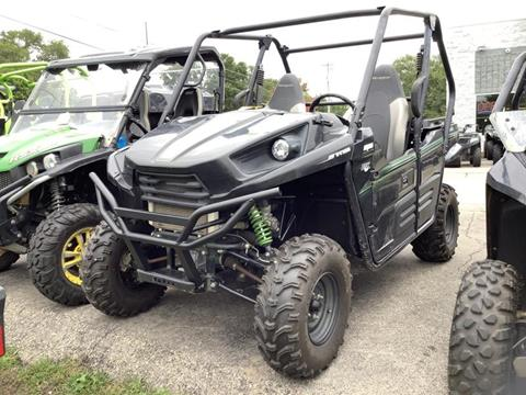 2015 Kawasaki Teryx™ for sale in Big Bend, WI