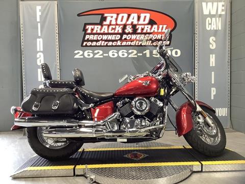 2009 Yamaha V-Star for sale in Big Bend, WI