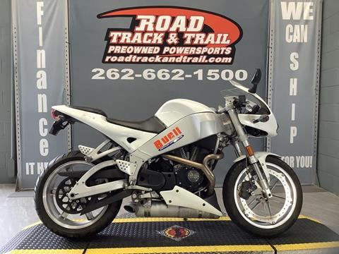2003 Buell XB 9R Firebolt for sale in Big Bend, WI