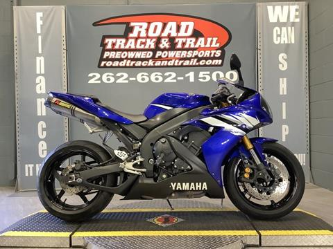 2006 Yamaha YZF-R1 for sale in Big Bend, WI