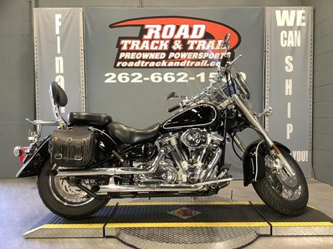 1999 Yamaha Road Star for sale in Big Bend, WI