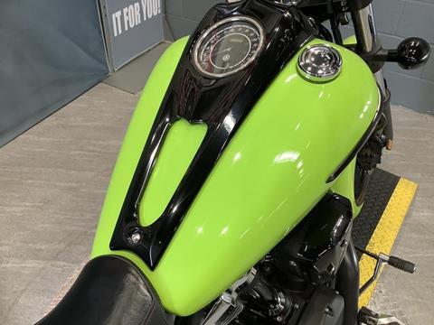 2014 Yamaha Raider