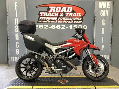2015 Ducati Hyperstrada Red for sale in Big Bend, WI