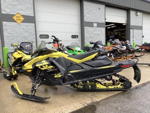 2018 Ski-Doo MXZ® X® Ice Cobra 1. for sale in Big Bend, WI