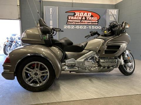 2008 Honda Goldwing for sale in Big Bend, WI