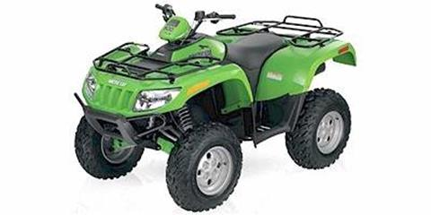 2008 Arctic Cat 500 4x4 Automatic for sale in Big Bend, WI