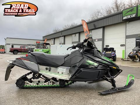 2009 Arctic Cat Z1 LXR for sale in Big Bend, WI