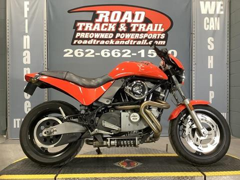 2000 Buell M2 Cyclone for sale in Big Bend, WI