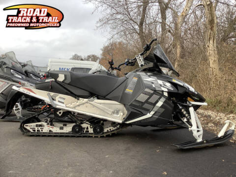 2017 Arctic Cat ZR 7000 LXR (129) for sale in Big Bend, WI