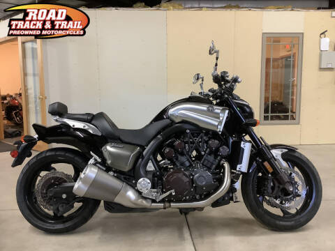 2009 Yamaha VMAX® for sale at Road Track and Trail in Big Bend WI
