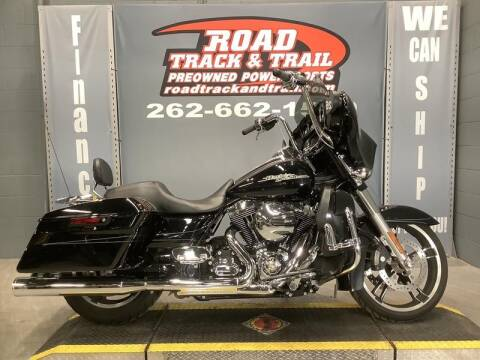 2015 Harley-Davidson® FLHXS - Street Glide® Spe for sale at Road Track and Trail in Big Bend WI