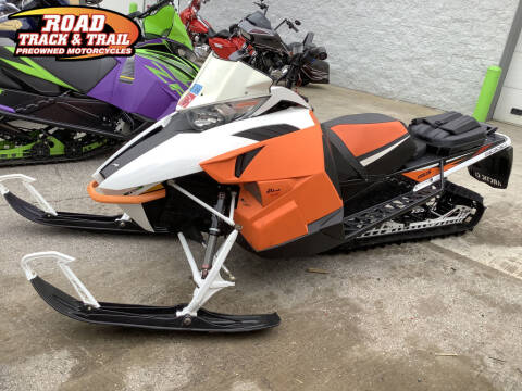 2016 Arctic Cat M 6000 Sno Pro (153) for sale at Road Track and Trail in Big Bend WI