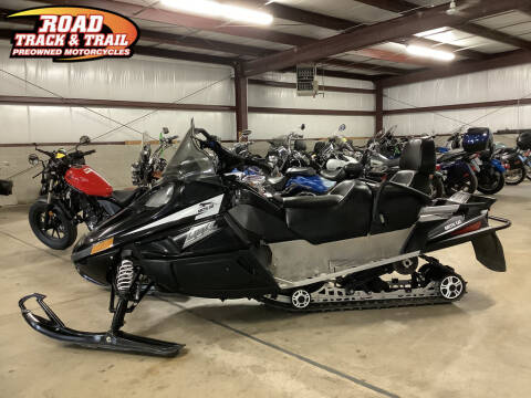 2018 Arctic Cat LYNX 2000 LT ES for sale at Road Track and Trail in Big Bend WI